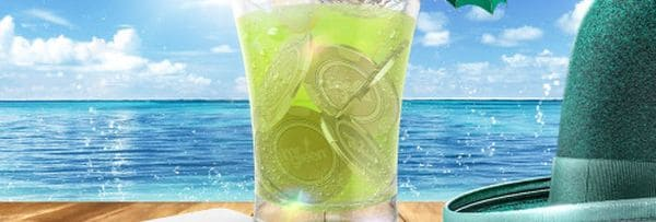 Summer Bonus Cash Special at Mr Green