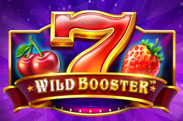 Wild Booster Slot Game Free Play at Casino Ireland