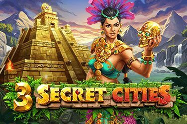 3 Secret Cities Slot Game Free Play at Casino Ireland