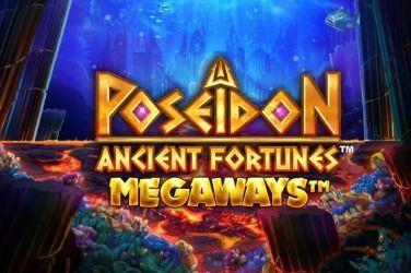 Ancient Fortunes Poseidon Slot Game Free Play at Casino Ireland