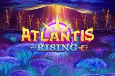 Atlantis Rising Slot Game Free Play at Casino Ireland