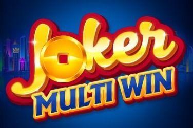 Joker Multi Win Slot Game Free Play at Casino Ireland