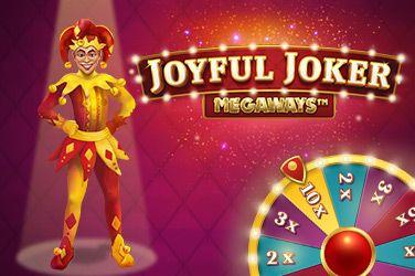 Joyful Joker MegaWays Slot Game Free Play at Casino Ireland