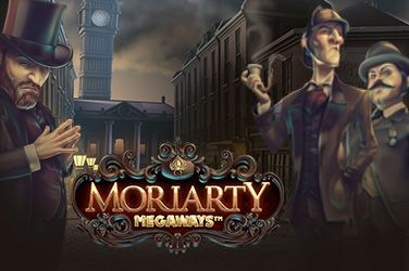 Moriarty MegaWays Slot Game Free Play at Casino Ireland