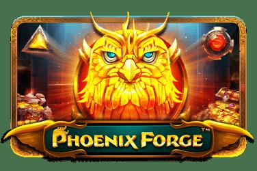 Phoenix Forge Slot Game Free Play at Casino Ireland