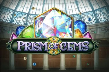 Prism of Gems Slot Game Free Play at Casino Ireland