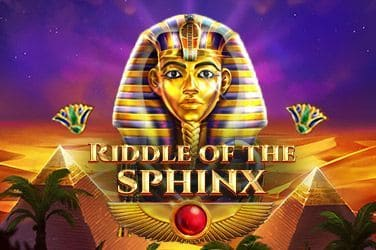 Riddle of the Sphinx Slot Game Free Play at Casino Ireland