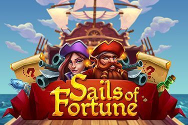 Sails of Fortune Slot Game Free Play at Casino Ireland