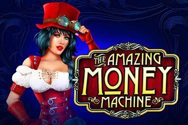 The Amazing Money Machine Slot Game Free Play at Casino Ireland