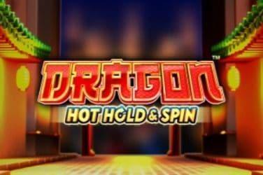 Dragon Hot Hold and Spin Slot Game Free Play at Casino Ireland
