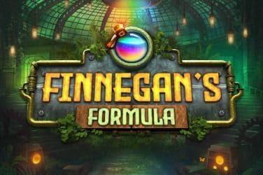 Finnegans Formula Slot Game Free Play at Casino Ireland