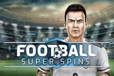 Football Super Spins Slot Game Free Play at Casino Ireland
