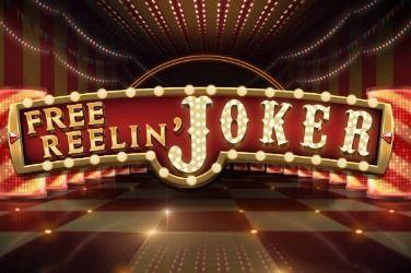 Free Reelin Joker Slot Game Free Play at Casino Ireland