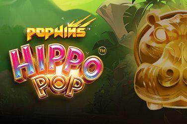 HippoPop Slot Game Free Play at Casino Ireland