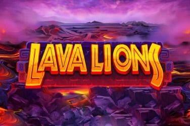 Lava Lions Slot Game Free Play at Casino Ireland