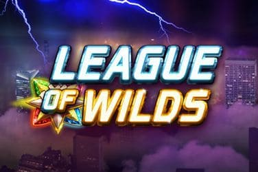 League of Wilds Slot Game Free Play at Casino Ireland