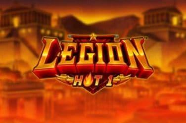 Legion Hot 1 Slot Game Free Play at Casino Ireland
