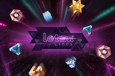 Lotsa Lines Slot Game Free Play at Casino Ireland