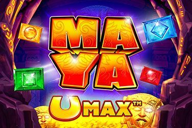 Maya U MAX Slot Game Free Play at Casino Ireland