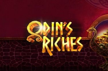 Odins Riches Slot Game Free Play at Casino Ireland