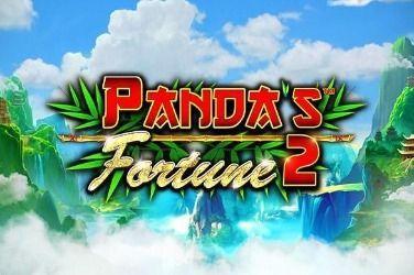 Pandas Fortune 2 Slot Game Free Play at Casino Ireland