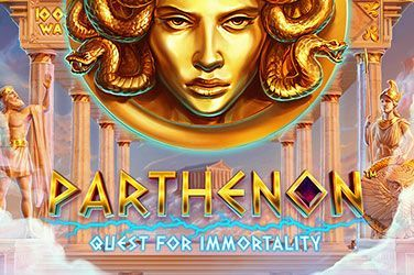 Parthenon Quest for Immortality Slot Game Free Play at Casino Ireland