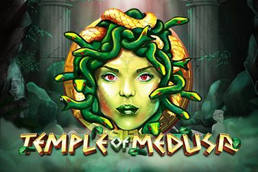 Temple of Medusa Slot Game Free Play at Casino Ireland