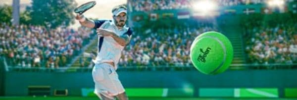 Tennis Free Bet at Mr Green