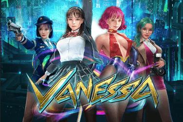 Vanessa Slot Game Free Play at Casino Ireland