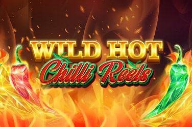 Wild Hot Chilli Reels Slot Game Free Play at Casino Ireland