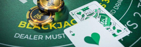 Weekend Blackjack Cash Cards at Mr Green